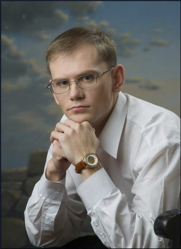 Щеглов